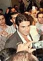Ahmed Ezz in Dubai - ElMaslaha Premiere.jpg