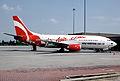 AirAsia Boeing 737-3Q8; 9M-AAC, July 2002 DVR (5288624526).jpg