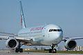 Air Canada 767-375ER C-FTCA (6980437872).jpg