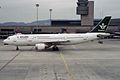 Airbus A300B4-103 Saudi Arabian Airlines TC-ALS (23938997272).jpg