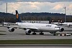Airbus A340-642 Lufthansa D-AIHO (10764421425).jpg
