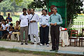 Ajoy Kumar Ray Delivers Inaugural Speech - Summer Camp - Nisana Foundation - Sibpur BE College Model High School - Howrah 2013-06-07 8697.JPG
