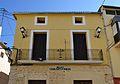 Ajuntament de Beniarrés, el Comtat.JPG