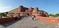 Akbari Darwaja - Southern Entrance - Agra Fort - Agra 2014-05-14 4028-4031.TIF