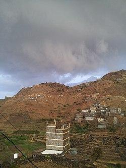 Al Jurbah, Yemen - panoramio.jpg