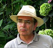 essayiste et romancier italien
