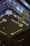 Alaska Guardsmen join active duty counterparts in hockey game 150109-Z-MW427-069.jpg