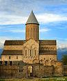 Alaverdi monastery in Kakheti, Georgia (2).jpg