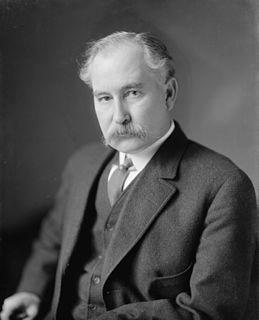 Albert B. Fall American politician