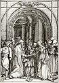 Albrecht Dürer - Mariage de la Vierge.jpg