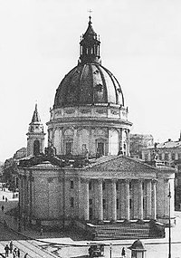 Aleksander Church before 1939