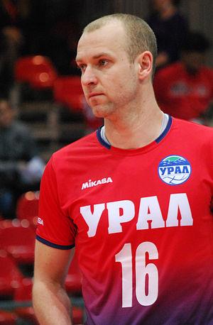 Aleksey Verbov - Image: Aleksej Verbov