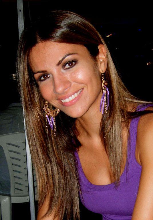 Alessia ventura dating