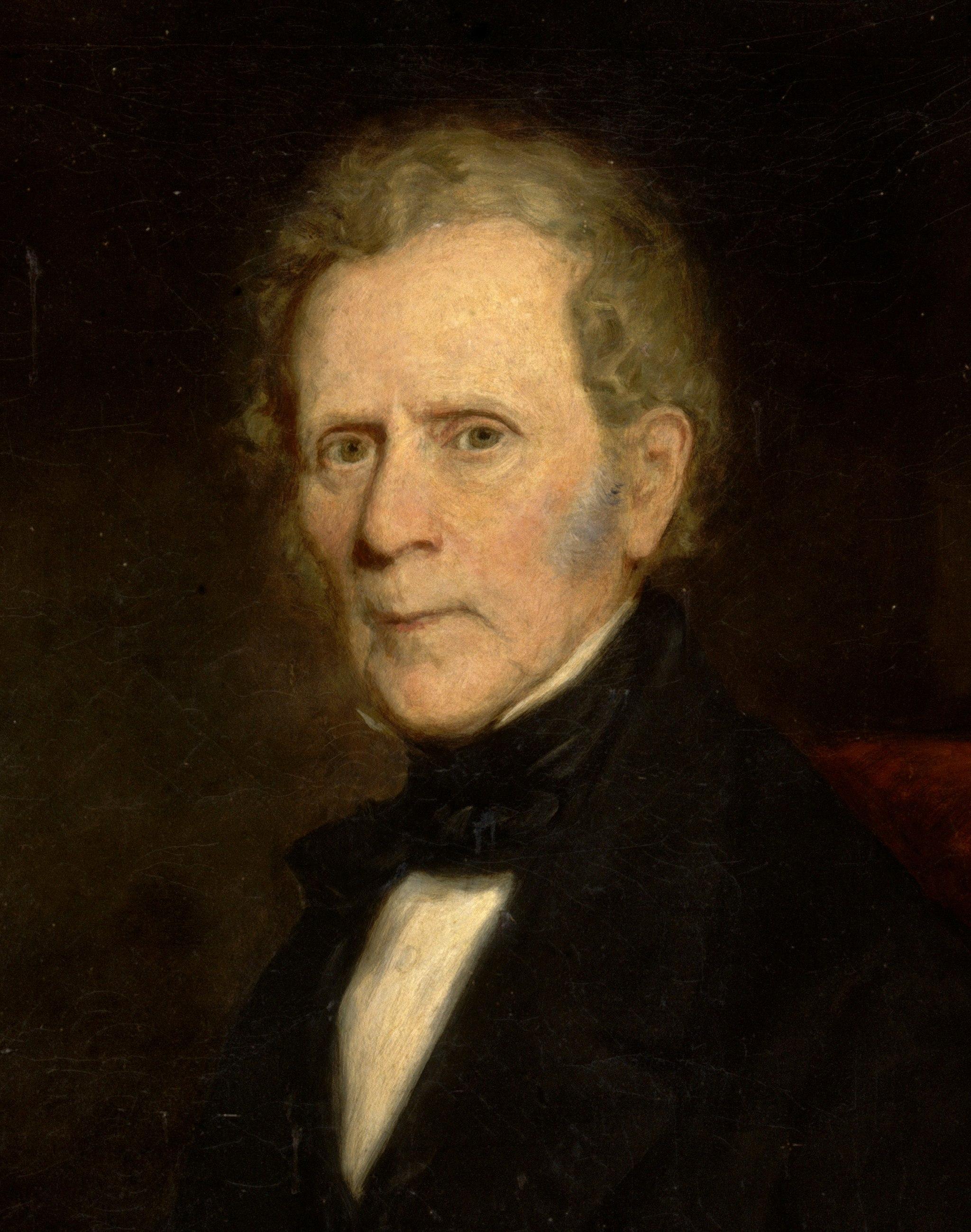 Alexander Crichton