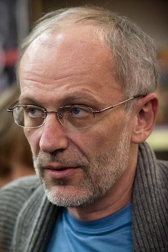 Boris Shchukin Theatre Institute - Alexander Gordon