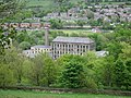 Alexandra Mill Uppermill - geograph.org.uk - 1296452.jpg