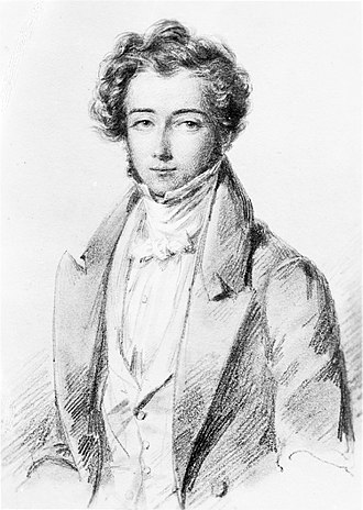 Decentralization - Alexis de Tocqueville, French historian