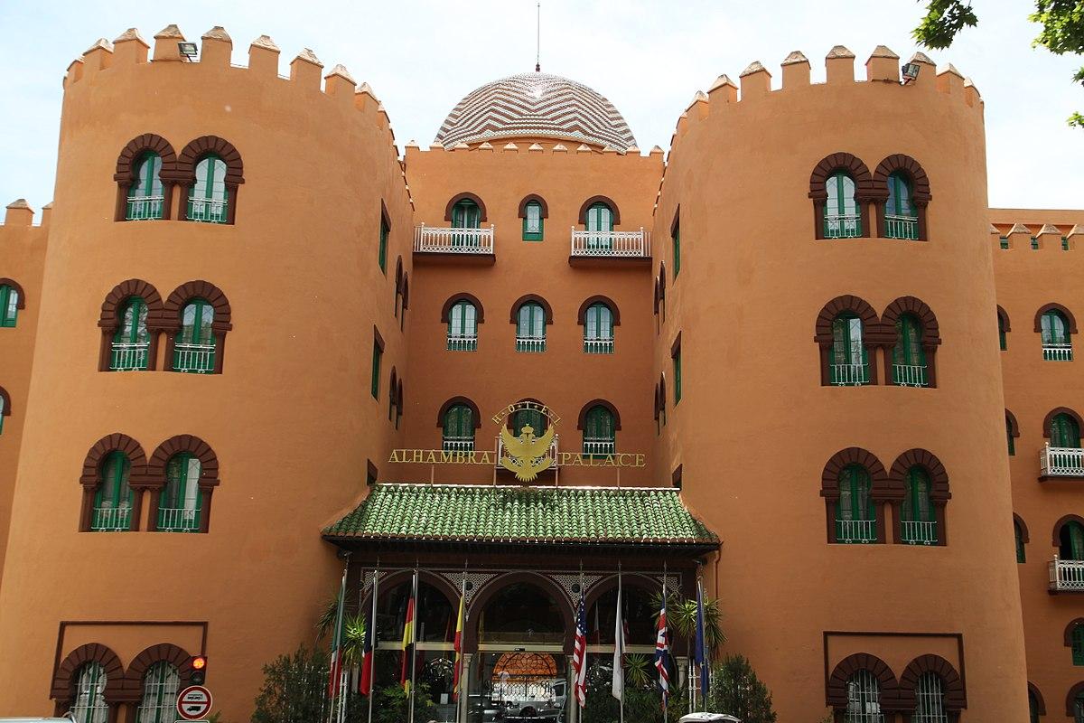 Casino Palace