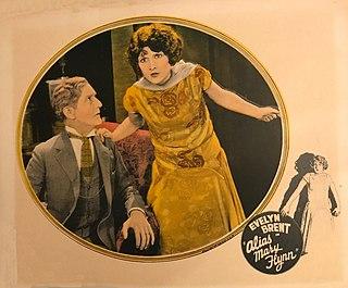 <i>Alias Mary Flynn</i> 1925 film