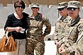 All-female delegation visits Kandahar Airfield 120513-A-YE732-063.jpg