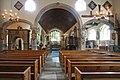 All Saints, Chelsea Old Church, Cheyne Walk, London SW3 - East end - geograph.org.uk - 1874782.jpg