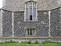 All Saints, Tibenham, Norfolk - Tower windows - geograph.org.uk - 851713.jpg