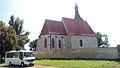 All Saints church in Horšov (01).jpg