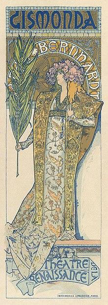 Alphonse Mucha Wikipedia