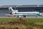 Alrosa Avia, RA-85757, Tupolev Tu-154M (21339380396) (2).jpg