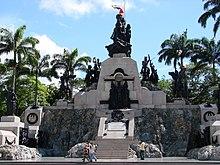 Batalla de Carabobo 1821  Wikipedia la enciclopedia libre