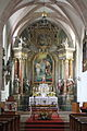 Altenmarkt Kirche Altar.JPG