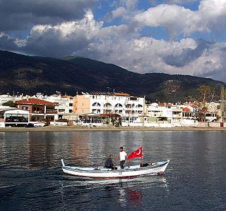 Altınoluk,  Балыкесир, Турция