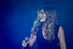 Amaia Montero - Rock in Rio Madrid 2012 - 02.jpg