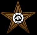Ambassador Barnstar 117x111px-ar.png