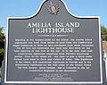 Amelia Island Lighthouse and building, FL, US (05).jpg
