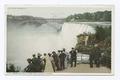 American Falls from Goat Island, Niagara, N. Y (NYPL b12647398-68680).tiff