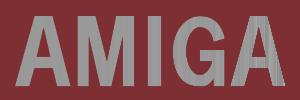 Amiga (record label) - Image: Amiga Logo 1969 001