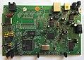 Amigo AMX-CA61E ADSL modem.jpg