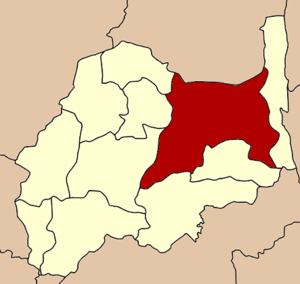 Chai Badan District - Image: Amphoe 1604