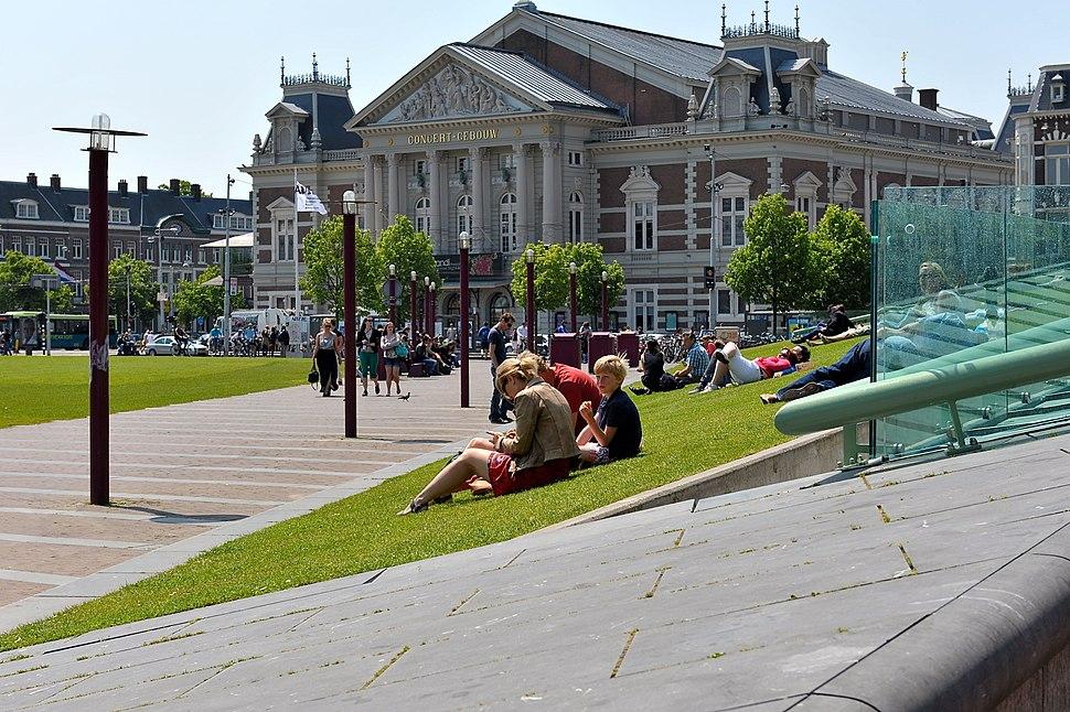 Amsterdam Concertgebouw