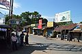 Amta-Ranihati Road and Amta-Bagnan Road junction - Kala Tala - Howrah 2013-09-22 3137.JPG