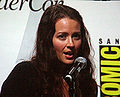 Amy Acker at WonderCon 2010.JPG