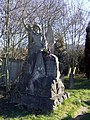 An angel at the grave - geograph.org.uk - 1121369.jpg