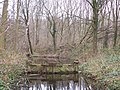 An old lock - Haagse Bos - Den Haag - 2008 - panoramio.jpg