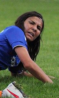 Ana Borges Portuguese footballer