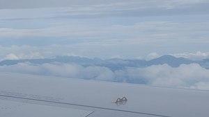 Anamudi - Image: Anamudi flight 1
