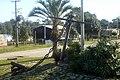 Ancla de Barco en plaza de Cuchilla Alta - panoramio (1).jpg