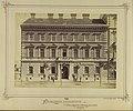 Andrássy (Sugár) út 57. 1878 körül - Budapest, Fortepan 82227.jpg