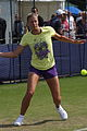 Andrea Hlavackova Aegon International Eastbourne 2011 (5861287271).jpg