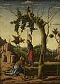 Andrea Mantegna (c.1431-1506) (imitator of) - Noli me Tangere - NG639 - National Gallery.jpg